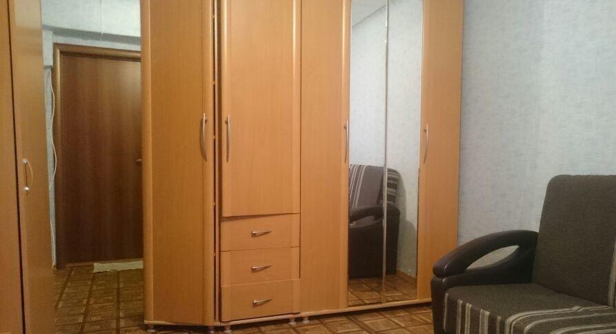 Сдаётся комната в общежитие на Комсомольской!