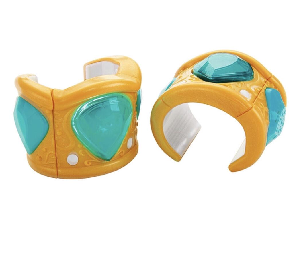 Музыкальные браслеты -Шиммер и Шайн - Мерцание и Блеск/Shimmer Shine