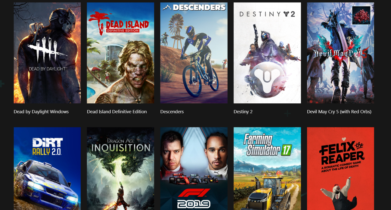 Игры Xbox на вашем Android/ios устройстве