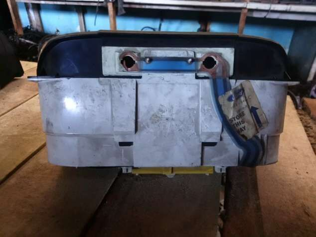 Панель приборов Ford Escort №60, 91AB10848BE Код товара: