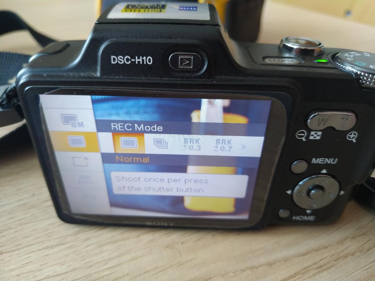 как удалить все фото с фотоаппарата сони потом купите