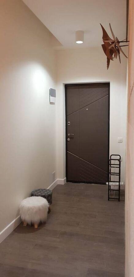 Стильная дизайнерская квартира в Аркадии.