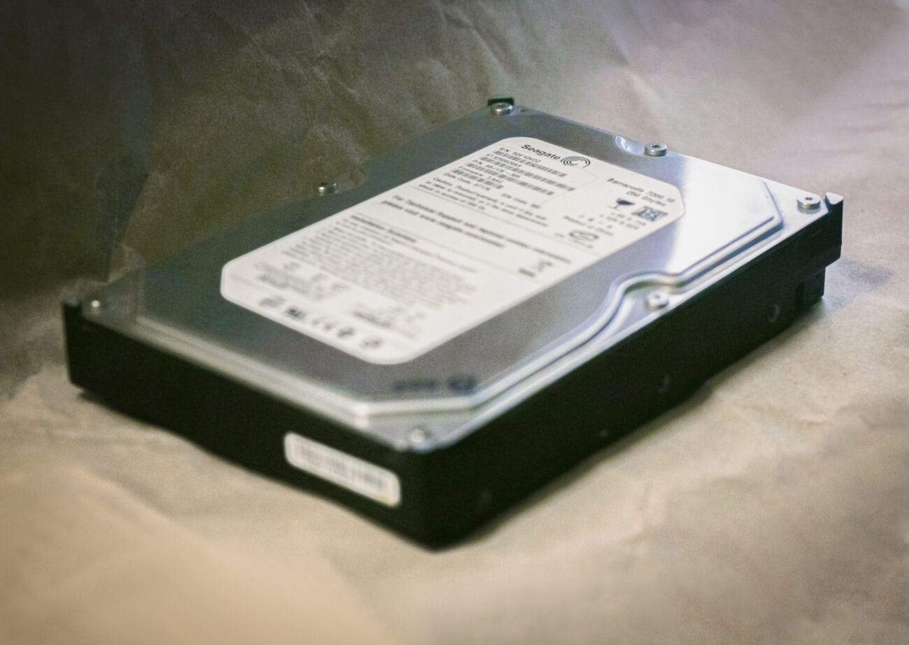 Жесткий диск Seagate Barracuda 7200.10 250GB