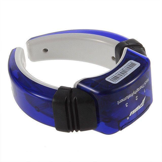 Фото - Миостимулятор Neck Therapy Instrument - массажер