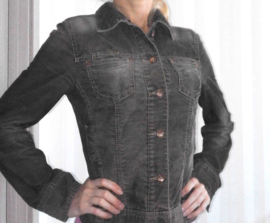 Фото 4 - Фирменная курточка Esprit
