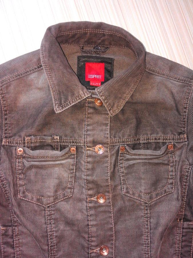 Фото 3 - Фирменная курточка Esprit