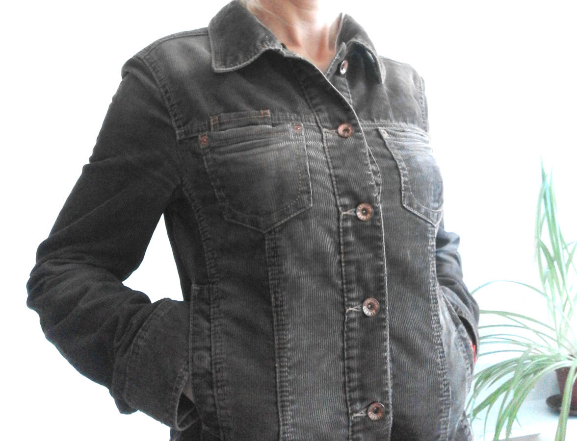 Фото 6 - Фирменная курточка Esprit