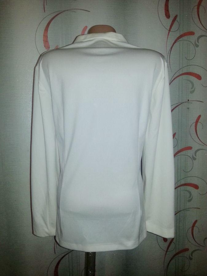 Фото 2 - Блуза размер 48.