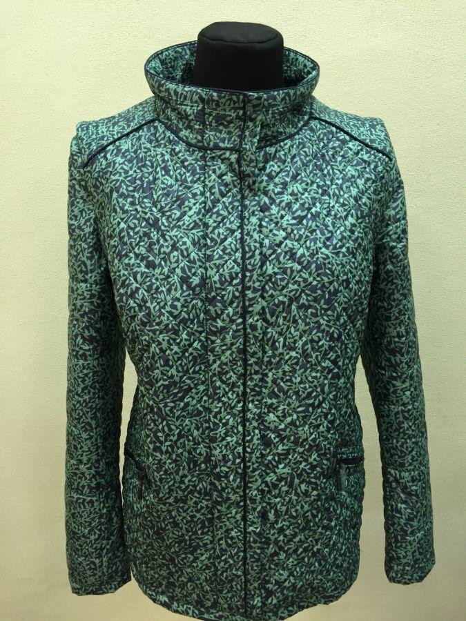 Фото - куртка женская трансформер (жилет)