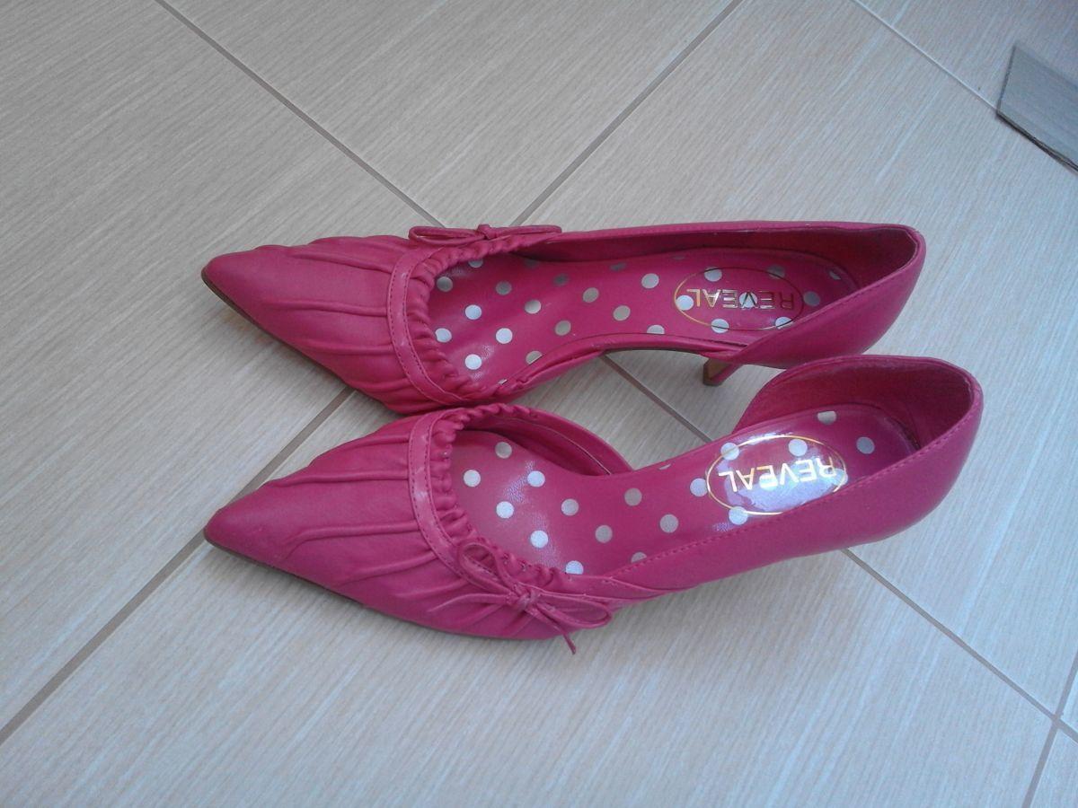 Фото 10 - Розовые туфли на шпильке