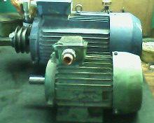 Фото - Перемотка  электродвигателей до 100 кВт