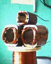 Фото 10 - Перемотка  электродвигателей до 100 кВт