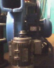 Фото 5 - Перемотка  электродвигателей до 100 кВт