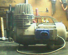 Фото 8 - Перемотка  электродвигателей до 100 кВт