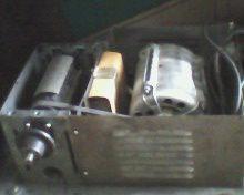 Фото 6 - Перемотка  электродвигателей до 100 кВт