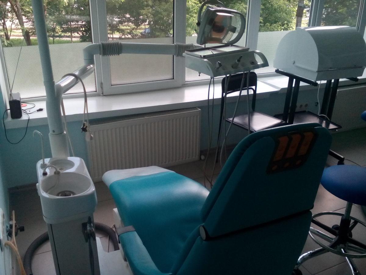 Фото 10 - Стоматологическая установка satva б/у Цена стоматологической установки