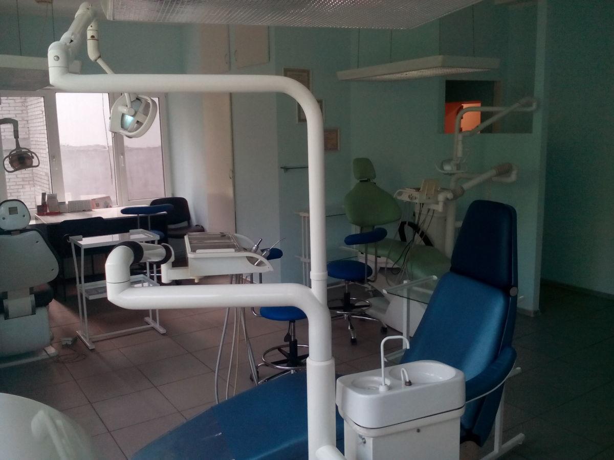 Фото 4 - Стоматологическая установка satva б/у Цена стоматологической установки