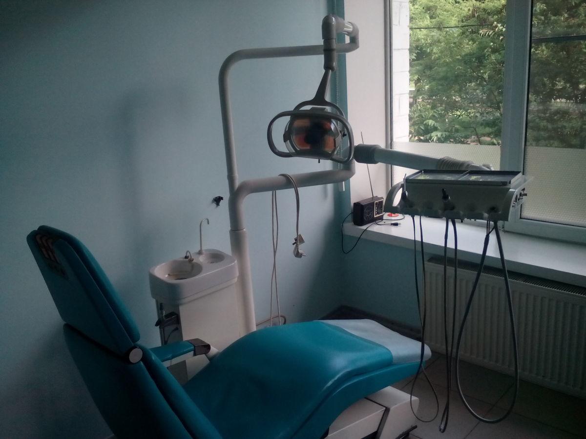 Фото 9 - Стоматологическая установка satva б/у Цена стоматологической установки