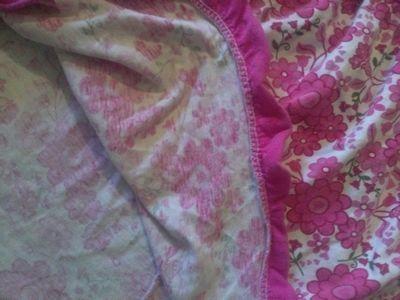 Фото 3 - Платье  с коротким рукавом б / у -   для девочки