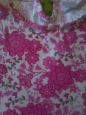 Фото 2 - Платье  с коротким рукавом б / у -   для девочки