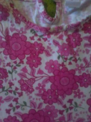 Фото 7 - Платье  с коротким рукавом б / у -   для девочки