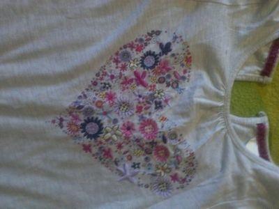Фото 4 - Платье (б/у) для девочки