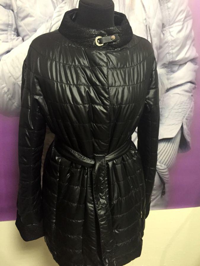 Фото 3 - куртка женская на синтепоне