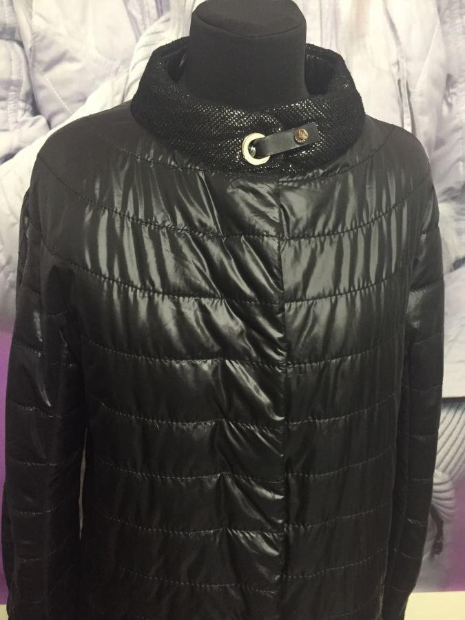 Фото 6 - куртка женская на синтепоне