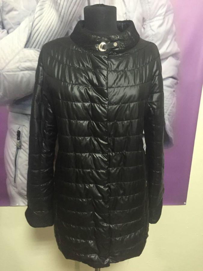 Фото 5 - куртка женская на синтепоне