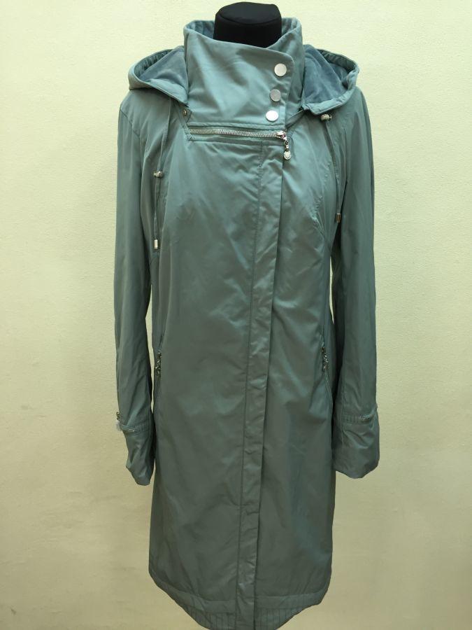 Фото - пальто на флисовой подкладке  женское