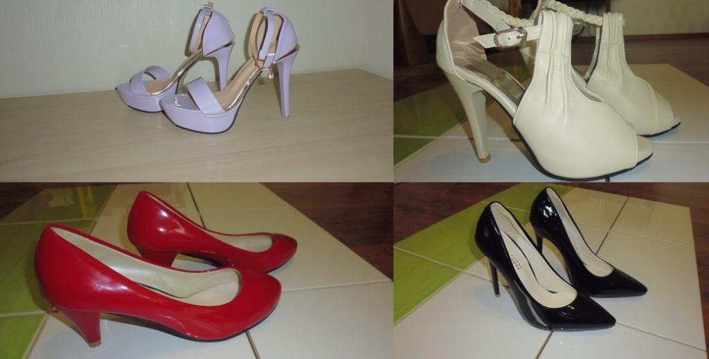 Фото - Женская обувь маленьких размеров 33-35 на каблуке