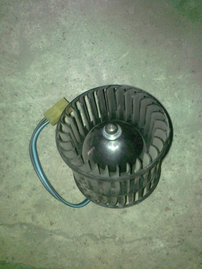 Электродвигатель отопителя ГАЗ 2217,2705,3221,3110