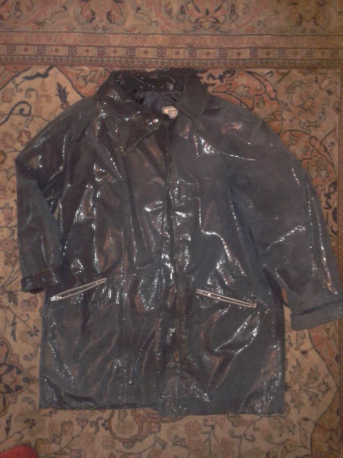 Фото - Куртка/полу пальто Gianni Versace