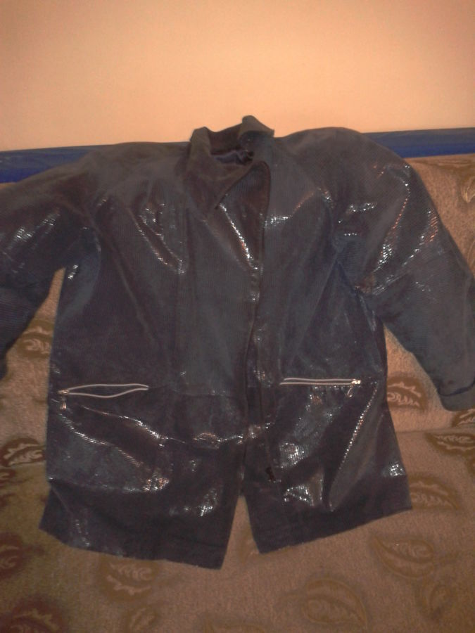 Фото 5 - Куртка/полу пальто Gianni Versace