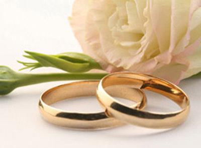 Фото - Обручальные кольца 585 пробы (3,6 мм)
