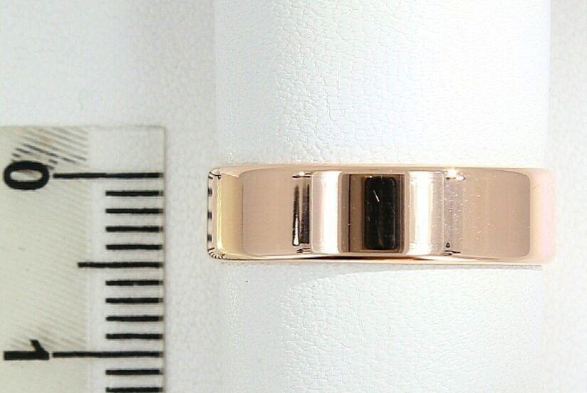 Обручальное кольцо 585 пробы! американка (5 мм)