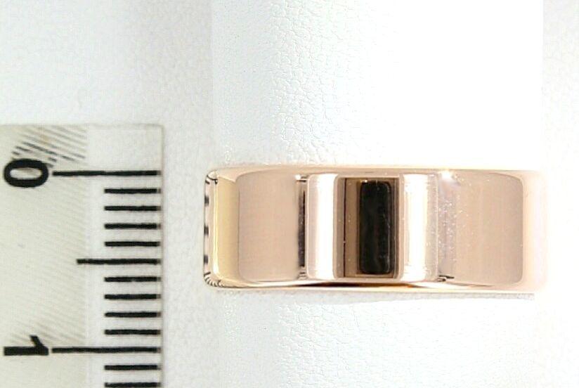 Фото - Обручальное кольцо Американка (7 мм)