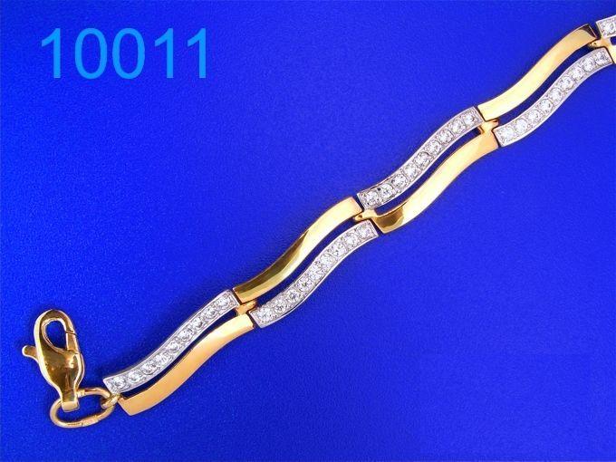 Браслет разной длины! дешевле нет! (10011)