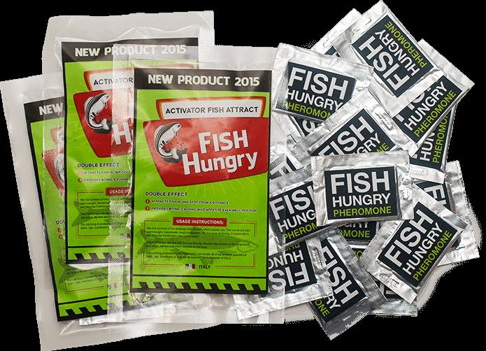 fish hungry купить воронеж