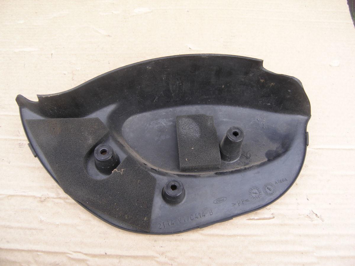 Ford Connect кожух заднього склоочисника лівий