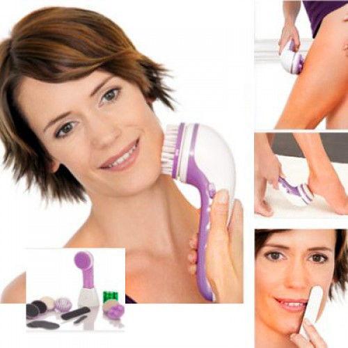 Фото 2 - Прибор для депиляции и чистки лица Дерма Сета (Derma Seta)