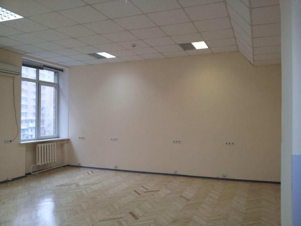 Фото - Щорса ул. Офис 35.1 кв.м. в админздании