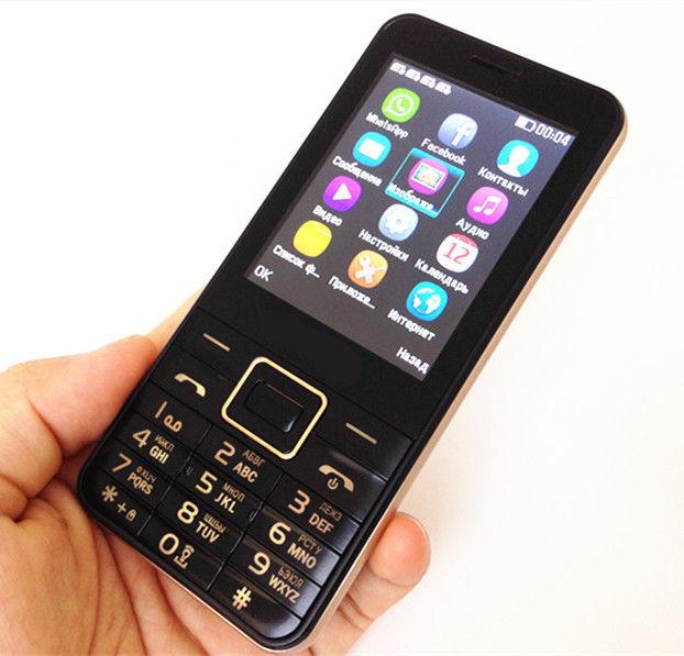 ODSCN C8+ 4sim Business phone за 45-50 дней!