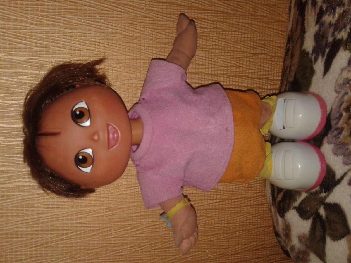 Фото - Кукла лялька 32см игрушка