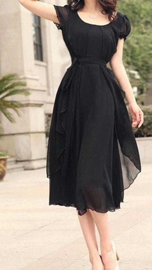 f5bb637f71e Платье из шифона с рукавом-фонариком. Новое! Размер 46-48  1 369 грн ...