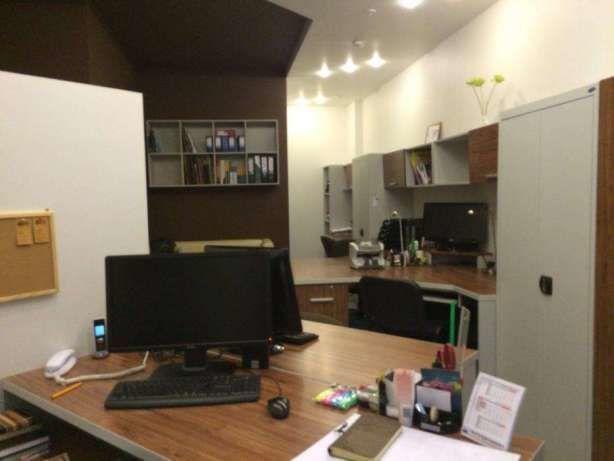 Аренда оборудованных офисов поиск помещения под офис Крылатское