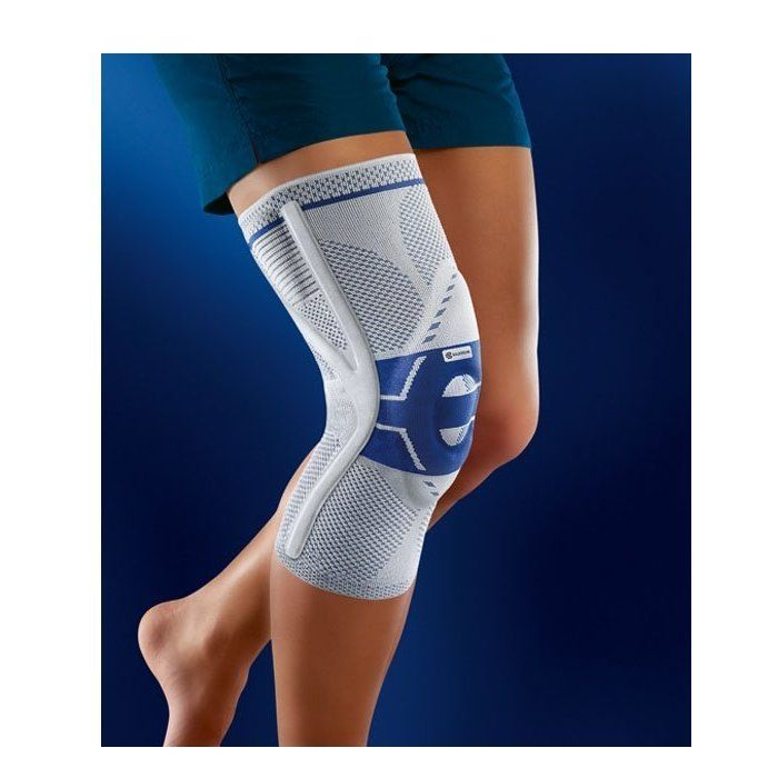 Ортез на коленный сустав genutrain р3 усть-баргузин, в глуши лечат спину и суставы