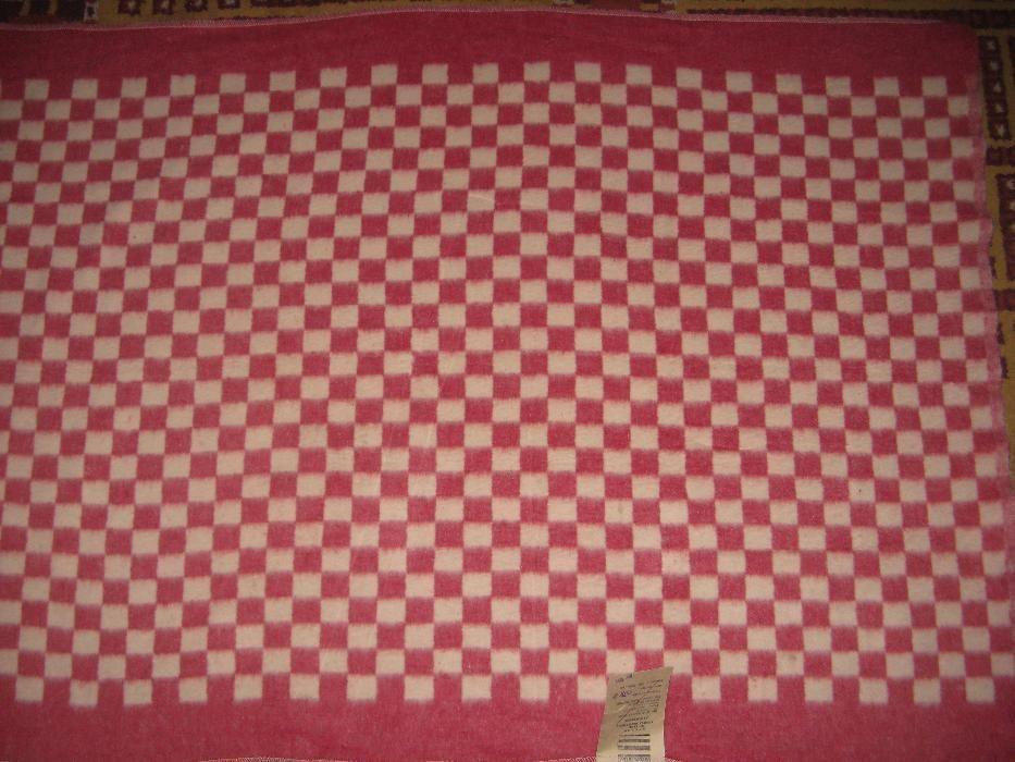 Фото 8 - Куплю одеяльце байковое детское дорого, можно 10 штук, СССР (одеялко)
