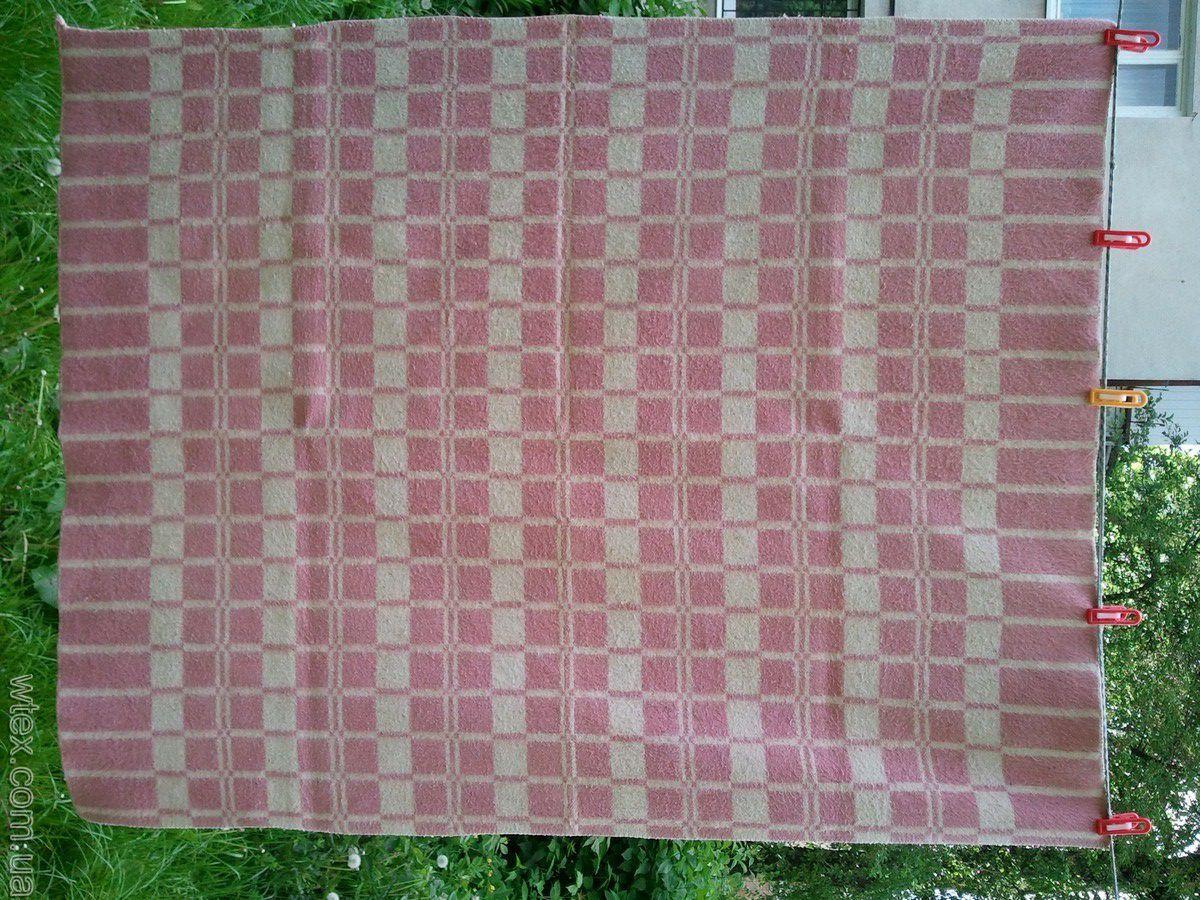 Фото 9 - Куплю одеяльце байковое детское дорого, можно 10 штук, СССР (одеялко)