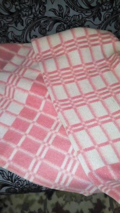 Фото 7 - Куплю одеяльце байковое детское дорого, можно 10 штук, СССР (одеялко)
